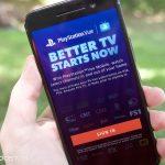 Une application Android pour PlayStation Vue bientôt dans les bacs en europe
