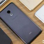 Meizu MX6 de nouvelles photos