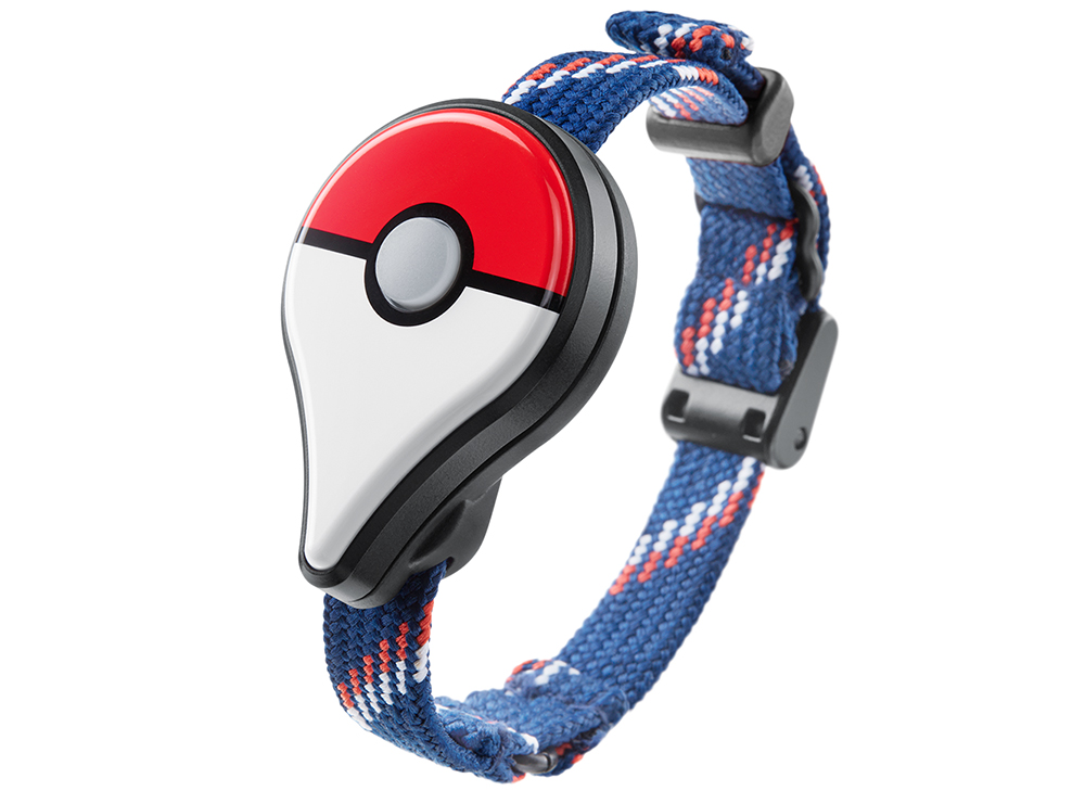 Pokemon GO Plus accessoire-Android-france-01
