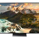 Sony Bravia Z – Dernière TV 4K de Sony avec Android TV