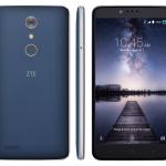 ZTE ZMAX PRO le téléphone 6 pouces  à moins de 100 dollars