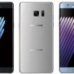 Samsung Galaxy Note 7 – La phablette sera dévoilée le 2 août
