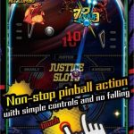 Justice Monsters Five – Un flipper sous le thème de Final Fantasy