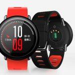 Xiaomi lance sa montre connectée l'AmazFit