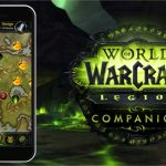 World of Warcraft Legion companion – L'application WoW disponible sur Android