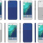 Google Pixel et Google Pixel XL, les nouveaux Android Phone du géant d'internet se dévoilent un peu plus