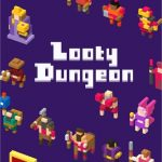 Looty Dungeon – Un dongeon en mode minecraft !