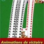 Microsoft Solitaire Collection – Disponible sur Android