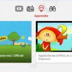 YouTube Kids – Désormais disponible en France