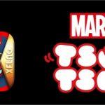 MARVEL Tsum Tsum – Un jeu de réflexion avec les Super-Héros Marvel