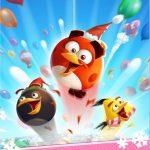 Angry Birds Blast – Rovio s'inspire de Candy crush ?