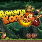 Banana Kong – Revisite du célèbre Donkey Kong ?