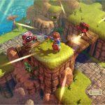 Oceanhorn – Le Zelda-Like désormais disponible sur Android