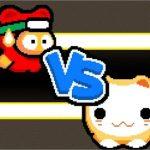 Ninja Spinki Challenges – Le nouveau jeu du créateur de Flappy Bird