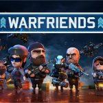 WarFriends – Déclarez la guerre à vos amis