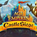 Age of Empires: Castle Siege – Bientôt disponible sur Android