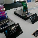 Des écrans flexibles pour nos smartphones début 2018