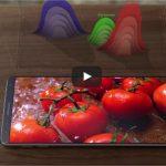Samsung dévoile 3 vidéos sur sa nouvelle techno AMOLED pour écran
