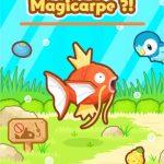 Pokémon : Magicarpe Jump – Le nouveau jeu Pokémon
