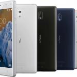 Les Nokia 3 et Nokia 5 bientôt disponibles au Royaume-Uni à 129,99 € et 204 euros