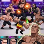 WWE Tap Mania – SEGA sort son jeu de Carte & Tap