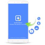 EaseUS MobiSaver – Récupérer des fichiers ou photos supprimés sur Android
