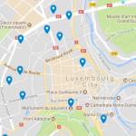 L'histoire de Google Maps