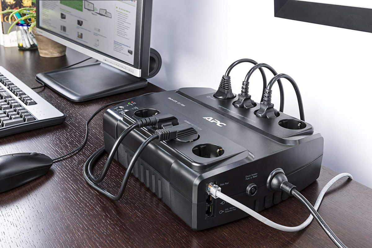 APC Back-UPS ES – BE700G
