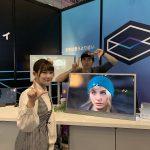 Looking Glass Factory sort un écran holographique 8K de 32 pouces