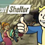 Test du jeu Fallout Shelter sur Android