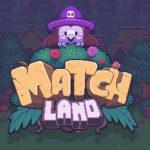 Test du jeu Match Land sur Android