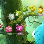 Test du jeu Rayman Adventures sur Android