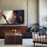 Pourquoi acheter un téléviseur à écran incurvé?