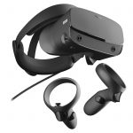 Notre test du casque VR Oculus Rift S