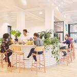 Comment fonctionne un espace de coworking?