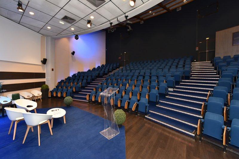espace de conférence